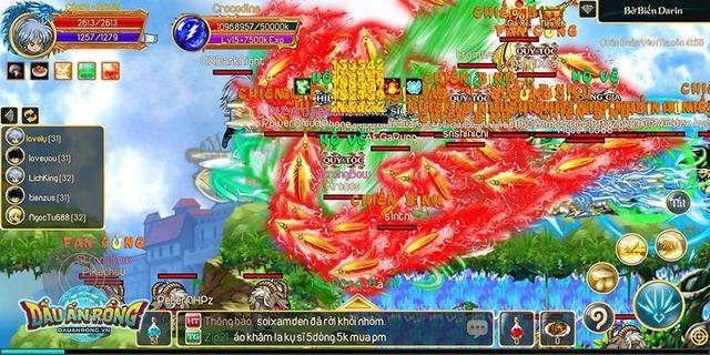 BXH Store, Dấu Ấn Rồng đã vượt mặt nhiều đối thủ sừng sỏ 1b-15841582599921875534992