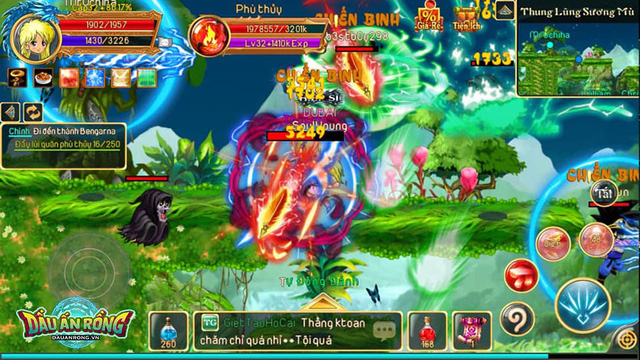 BXH Store, Dấu Ấn Rồng đã vượt mặt nhiều đối thủ sừng sỏ 2-1584158270329274596412