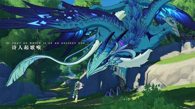Siêu phẩm nhập vai thế giới mở Genshin Impact công bố thời điểm Close Beta - Ảnh 2.