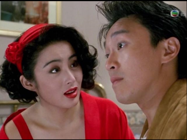 Loạt người tình màn ảnh của Châu Tinh Trì: Người về già sống lủi thủi, kẻ bị đồn có con riêng với vua hài - Ảnh 3.