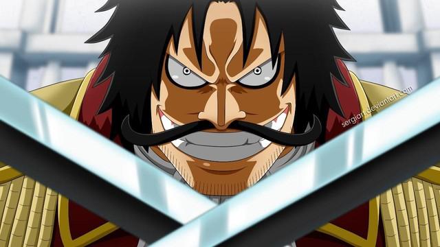 One Piece: Điểm danh 5 vị thuyền trưởng xuất sắc nhất thế giới hải tặc Photo-1-15841652854051498357845