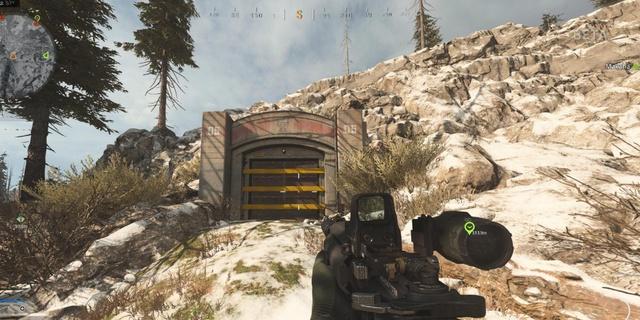 Call of Duty: Warzone: Xuất hiện máy tính, hầm bí ẩn rải rác trên bản đồ nhưng không thể tương tác vì mật khẩu? - Ảnh 1.