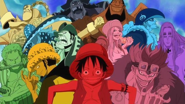 One Piece trước và sau time skip được đặt lên bàn cân so sánh Photo-1-1584172033945326116803