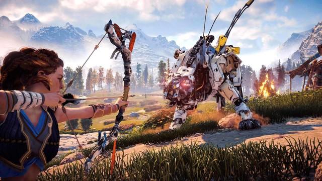 Game thủ phá nát phòng chơi game PS4 nhằm phản đối bom tấn Horizon Zero Dawn lên PC - Ảnh 3.