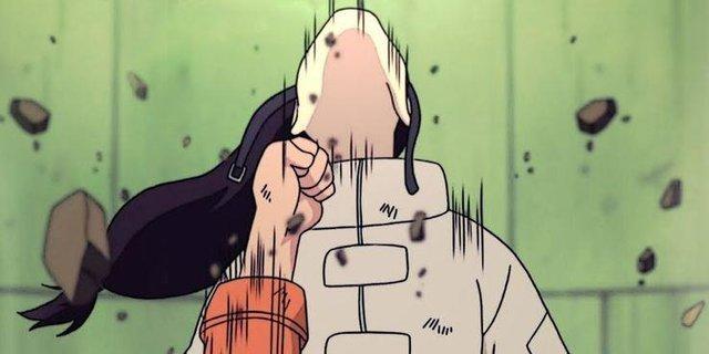 10 cú đấm mạnh nhất Naruto từng thực hiện trong suốt cuộc đời làm nhẫn giả của mình (P.1) - Ảnh 4.
