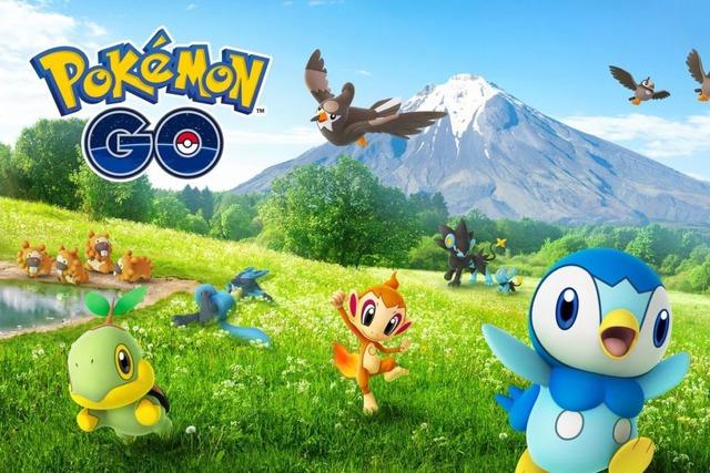 Chăm lo cho game thủ như Pokemon Go, thế này thì thoải mái ở nhà mà không lo dịch bệnh rồi - Ảnh 1.