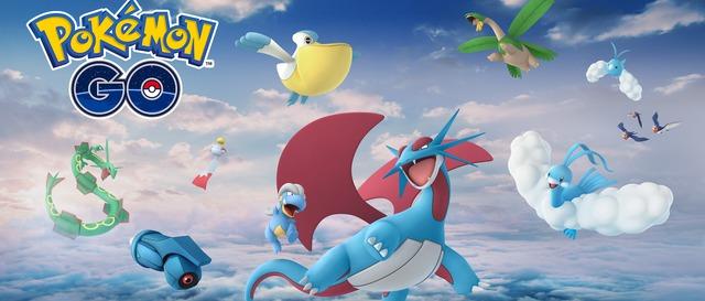 Chăm lo cho game thủ như Pokemon Go, thế này thì thoải mái ở nhà mà không lo dịch bệnh rồi - Ảnh 2.