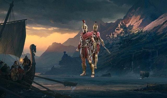Assassin's Creed Ragnarok sẽ thực hiện một bước đột phá chưa từng có - Ảnh 1.