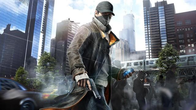 Game thủ chú ý: bom tấn AAA Watch Dogs sắp được phát tặng miễn phí 100% - Ảnh 1.