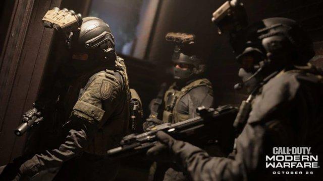 Call of Duty: Warzone có thể hỗ trợ 200 người chơi cùng lúc, Squad 4 và Squad 5 chuẩn bị được đưa vào game - Ảnh 1.