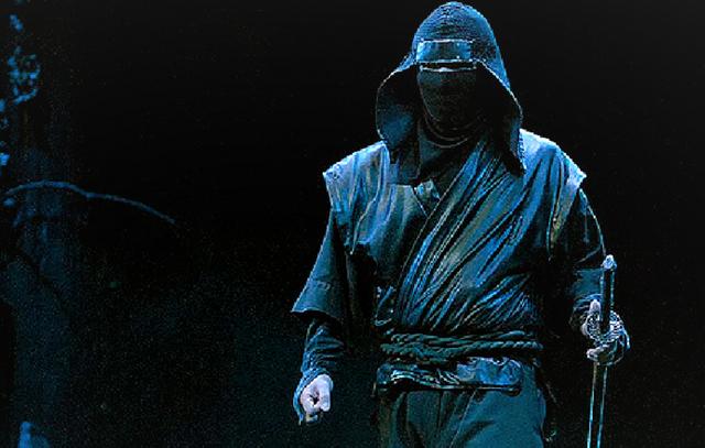 Tất tần tật về Ninja: Những sát thủ áo đen này có giống những gì chúng ta thấy trên phim ảnh? - Ảnh 7.