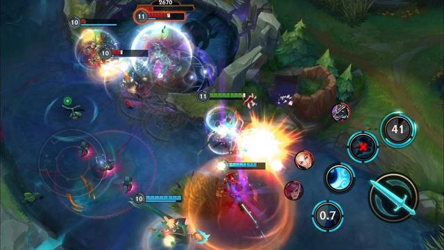 LMHT: Tốc Chiến và những game mobile được mong chờ nhất 2020, có một siêu phẩm gắn liền với tuổi thơ game thủ - Ảnh 1.