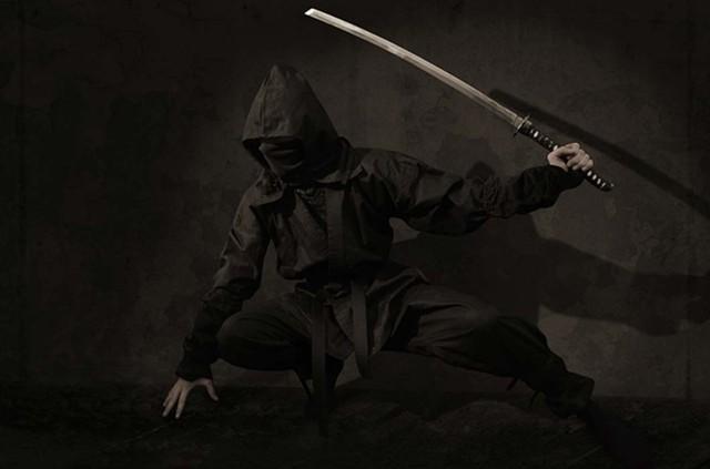 Tất tần tật về Ninja: Những sát thủ áo đen này có giống những gì chúng ta thấy trên phim ảnh? - Ảnh 3.