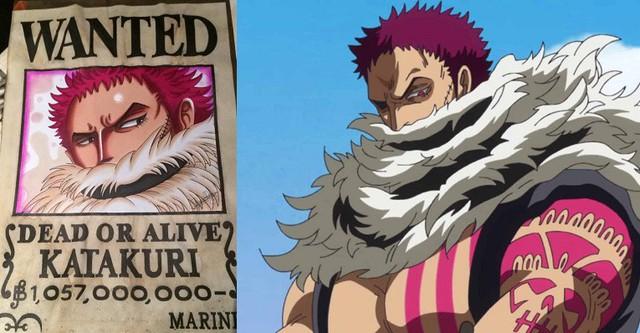 """One Piece: 10 cái tên """"máu mặt"""" nhất trong liên minh Anh-3-1584370267415762717326"""
