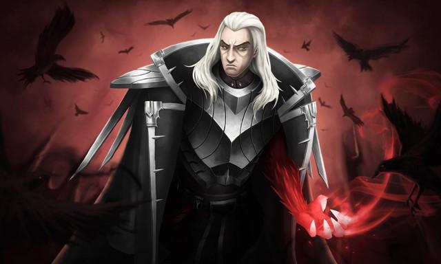 Riot Games ngầm xác nhận rằng Swain là kẻ đã gửi Fiddlesticks tới để hủy diệt Demacia? - Ảnh 5.