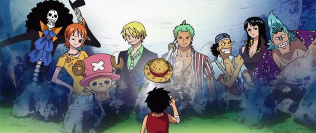 One Piece trước và sau time skip được đặt lên bàn cân so sánh Photo-1-1584348007227344970681