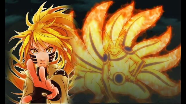 Boruto: Nếu Naruto chết thì đây là 6 ứng viên sáng giá trở thành Jinchuriki mới của Cửu Vĩ - Ảnh 2.