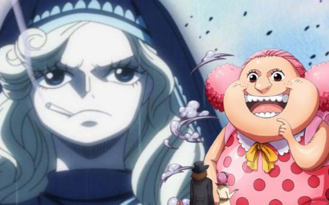 One Piece: Top 6 ứng viên sáng giá cho giải Odacar tại Tân Thế Giới - Ảnh 4.