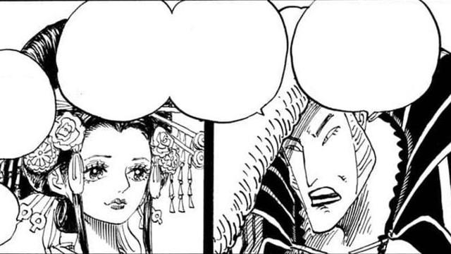 One Piece 974: Giải thích thủ thuật về cái chết của đệ nhất mỹ nhân Wano dưới nhát chém của Kyoshiro - Ảnh 1.