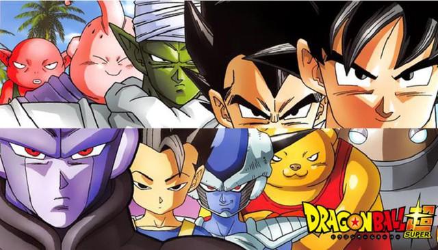 Dragon Ball Super: Xếp hạng sức mạnh những người tham gia giải đấu võ thuật giữa vũ trụ 6 và 7 (P.2) - Ảnh 1.