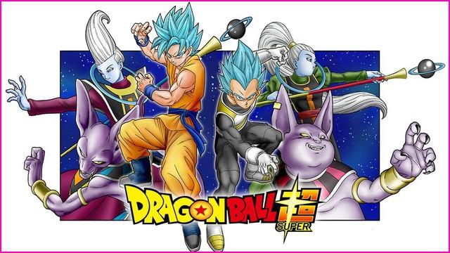 Dragon Ball Super: Xếp hạng sức mạnh những người tham gia giải đấu võ thuật giữa vũ trụ 6 và 7 (P.1) - Ảnh 1.
