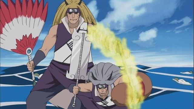 Những nhân vật có chakra vĩ thú nhưng không phải là Jinchuriki trong Naruto - Ảnh 1.