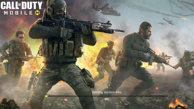 Tập chơi Call Of Duty Mobile Photo-1-1584438407162262754212