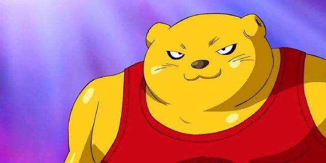 Dragon Ball Super: Xếp hạng sức mạnh những người tham gia giải đấu võ thuật giữa vũ trụ 6 và 7 (P.1) - Ảnh 3.