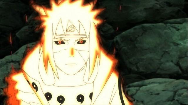 Những nhân vật có chakra vĩ thú nhưng không phải là Jinchuriki trong Naruto - Ảnh 3.