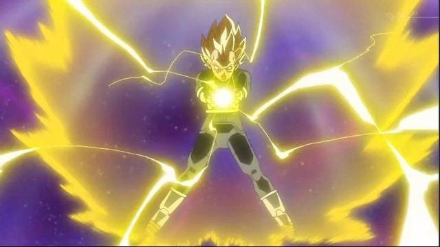 Dragon Ball Super: Xếp hạng sức mạnh những người tham gia giải đấu võ thuật giữa vũ trụ 6 và 7 (P.2) - Ảnh 4.