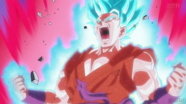 Dragon Ball Super: Xếp hạng sức mạnh những người tham gia giải đấu võ thuật giữa vũ trụ 6 và 7 (P.2) - Ảnh 5.