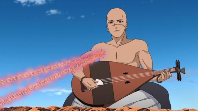 Những nhân vật có chakra vĩ thú nhưng không phải là Jinchuriki trong Naruto - Ảnh 5.