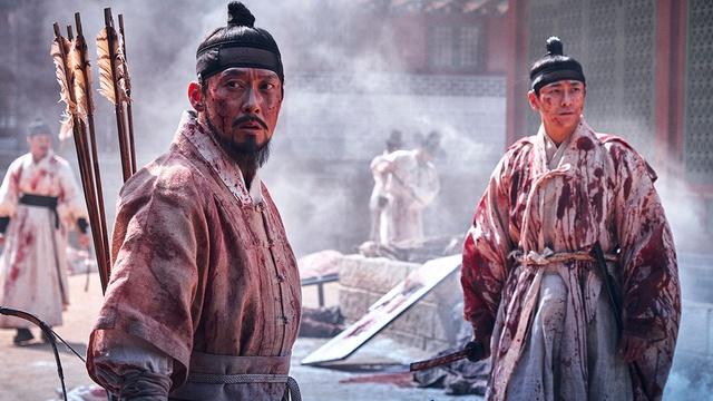 4 yếu tố khiến các tín đồ phim xác sống không thể bỏ lỡ 2 phần phim Kingdom - Ảnh 4.