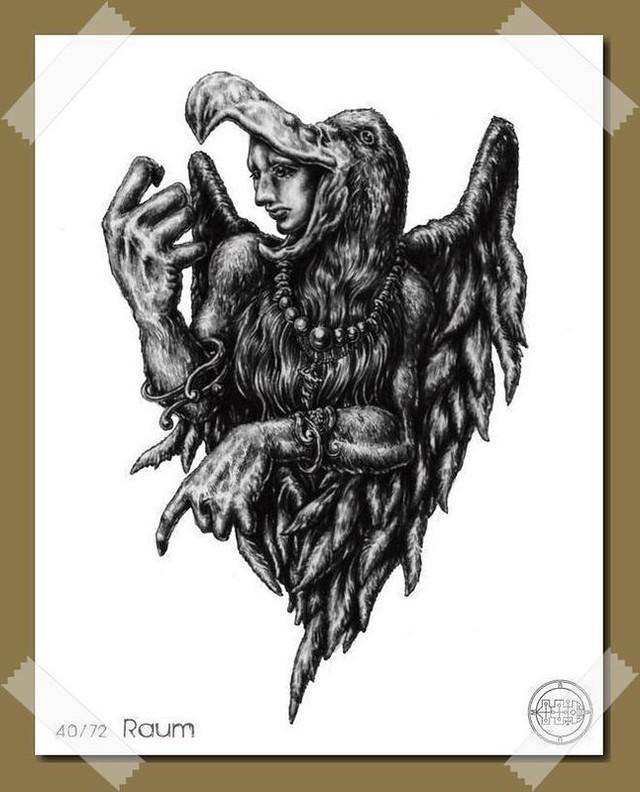Riot Games ngầm xác nhận rằng Swain là kẻ đã gửi Fiddlesticks tới để hủy diệt Demacia? - Ảnh 3.