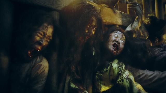 4 yếu tố khiến các tín đồ phim xác sống không thể bỏ lỡ 2 phần phim Kingdom - Ảnh 2.