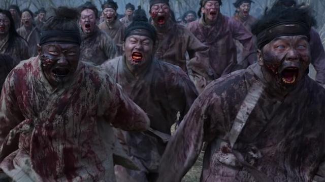 4 yếu tố khiến các tín đồ phim xác sống không thể bỏ lỡ 2 phần phim Kingdom - Ảnh 3.