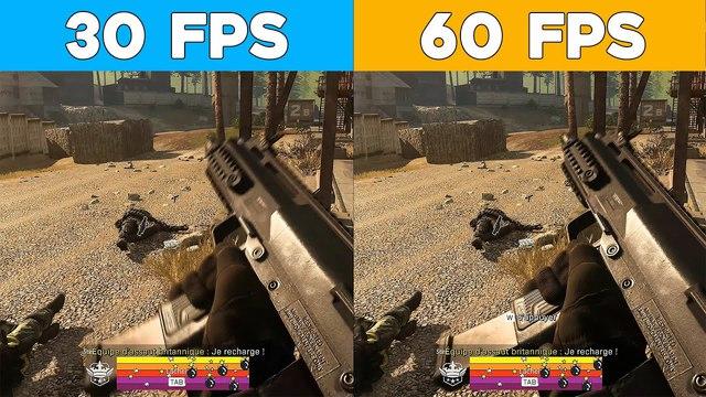 Làm gì để hết chóng mặt khi chơi game bắn súng như Call of Duty: Warzone ? - Ảnh 2.