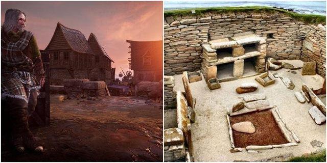 10 địa điểm trong đời thực có bối cảnh y hệt thế giới game (P1) - Ảnh 4.