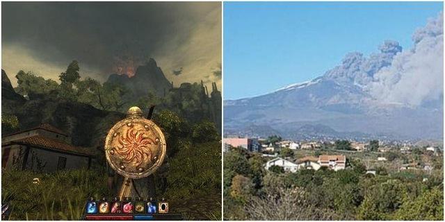 10 địa điểm trong đời thực có bối cảnh y hệt thế giới game (P1) - Ảnh 7.