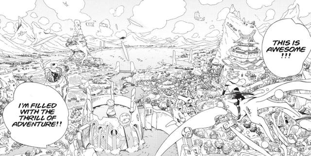 Samurai 8: Lý giải nguyên nhân các fan thất vọng với tác phẩm mới của tác giả Naruto - Ảnh 2.