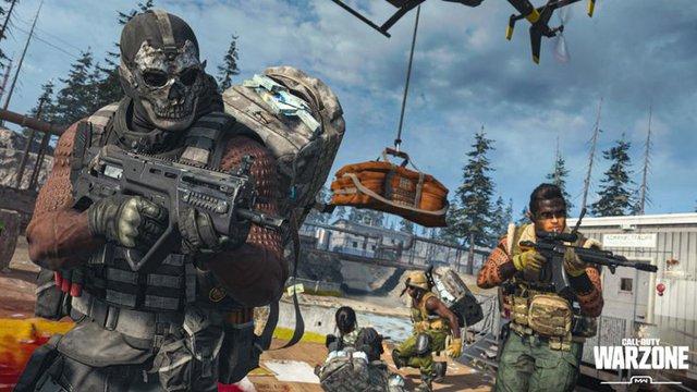 Chơi trội, Call of Duty Mobile tặng miễn phí Captain Price, Ghost cho game thủ, chỉ cần một điều kiện - Ảnh 1.