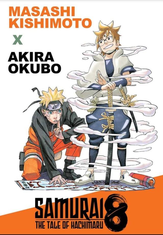 Samurai 8: Lý giải nguyên nhân các fan thất vọng với tác phẩm mới của tác giả Naruto - Ảnh 1.