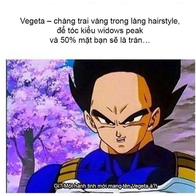 Dragon Ball: Xua tan ảm đạm ngày dịch với loạt meme hài hước không thể nhịn được cười - Ảnh 9.