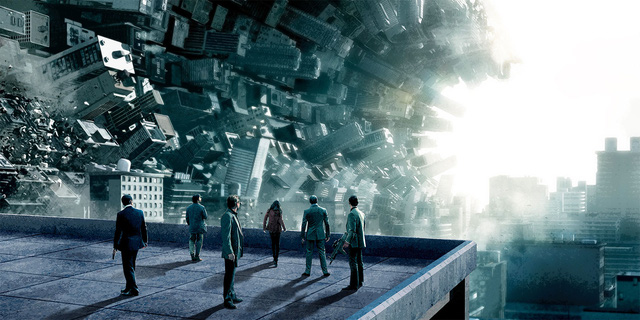 Top 15 bộ phim hại não tuyệt đỉnh dành cho những người thông minh rèn luyện trong những ngày nghỉ trốn dịch - Ảnh 3.