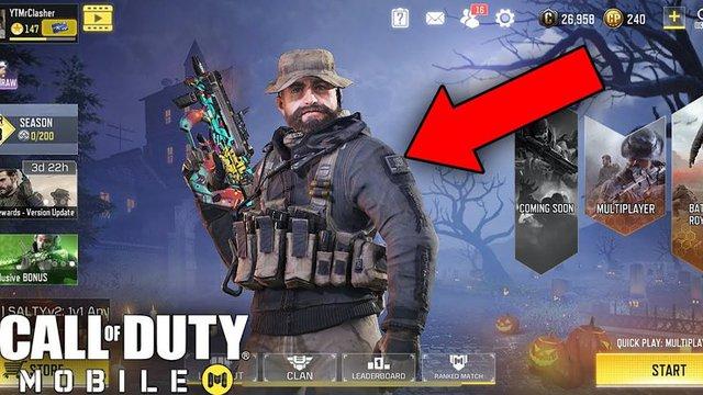 Chơi trội, Call of Duty Mobile tặng miễn phí Captain Price, Ghost cho game thủ, chỉ cần một điều kiện - Ảnh 5.