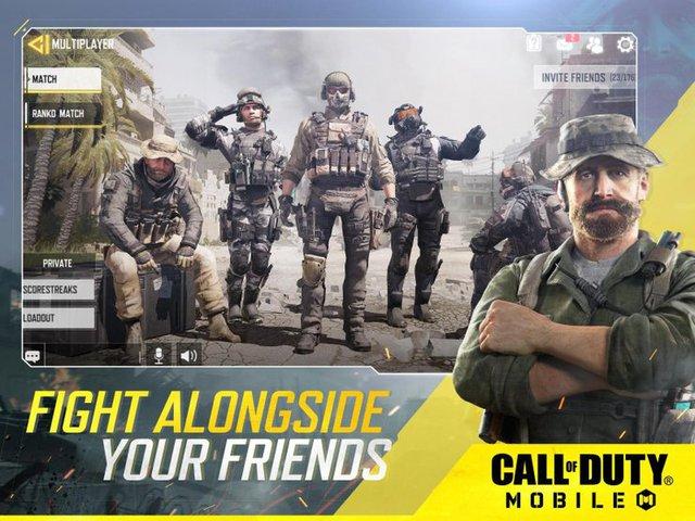 Chơi trội, Call of Duty Mobile tặng miễn phí Captain Price, Ghost cho game thủ, chỉ cần một điều kiện - Ảnh 3.
