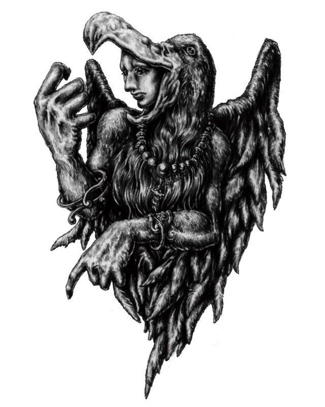 LMHT: Giả thuyết về mối quan hệ giữa Fiddlesticks và Swain - kẻ nắm giữ sức mạnh Ác Quỷ Thượng Cổ - Ảnh 3.