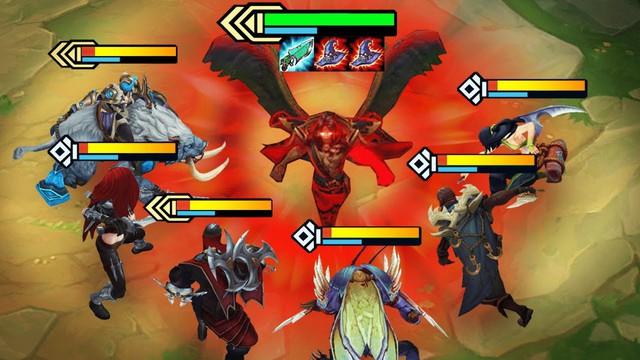 Đấu Trường Chân Lý: Riot Games công bố kế hoạch 'hồi sinh' Giáp Máu Warmog Maxresdefault-1583138930965778668904