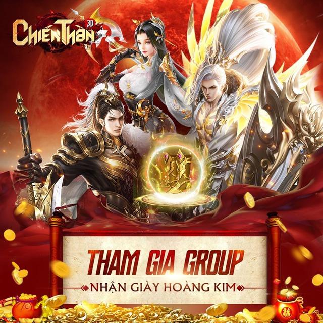 Điểm qua những tựa game mobile đình đám sắp ra mắt tại Việt Nam, đâu là tâm điểm của thời gian tới - Ảnh 6.