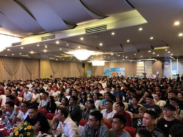Định nghĩa game quốc dân: Tính năng, vật phẩm, thời trang dành riêng cho thị trường Việt, giờ đến cả Thú Cưỡi cũng để 500 anh em tự thiết kế luôn! - Ảnh 4.